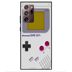 Samsung Galaxy Note 20 Game Boy Cover