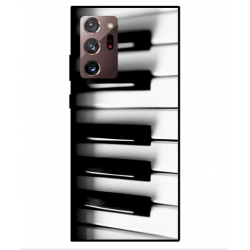 Samsung Galaxy Note 20 Piano Cover