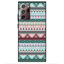 Samsung Galaxy Note 20 Ultra Mexican Embroidery Cover