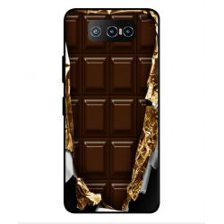 Asus Zenfone 7 Pro ZS671KS I Love Chocolate Cover