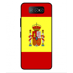 Asus Zenfone 7 Pro ZS671KS Spain Cover