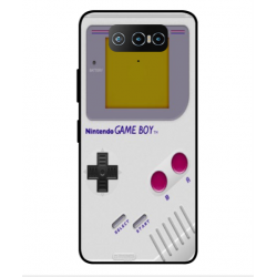 Asus Zenfone 7 Pro ZS671KS Game Boy Cover