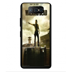 Asus Zenfone 7 Pro ZS671KS Walking Dead Cover