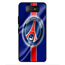 Asus Zenfone 7 Pro ZS671KS PSG Football Case