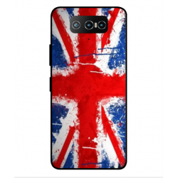 Asus Zenfone 7 ZS670KS UK Brush Cover