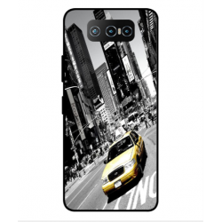 Asus Zenfone 7 ZS670KS New York Case
