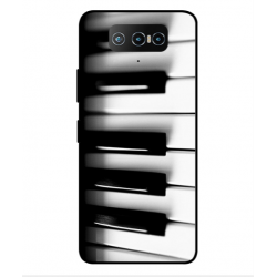 Asus Zenfone 7 ZS670KS Piano Cover