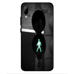 Coque It's Time To Go pour HTC Wildfire E2