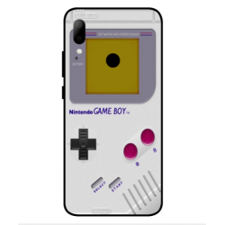 Coque Game Boy Pour HTC Wildfire E2