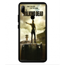 Coque Walking Dead Pour HTC Wildfire E2