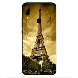 HTC Wildfire E2 Eiffel Tower Case