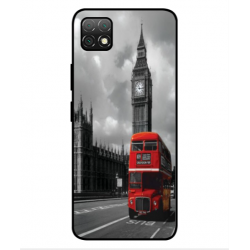 Protection London Style Pour Huawei Enjoy 20 5G