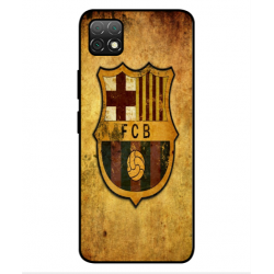 Coque FC Barcelone Pour Huawei Enjoy 20 5G
