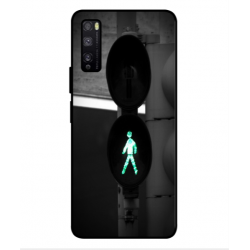 Coque It's Time To Go pour Huawei Enjoy Z 5G
