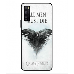 Protection All Men Must Die Pour Huawei Enjoy Z 5G