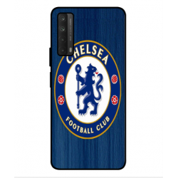Huawei P smart 2021 Chelsea Cover