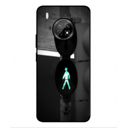 Coque It's Time To Go pour Huawei Y9a