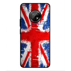 Coque UK Brush Pour Huawei Y9a