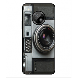 Huawei Y9a Camera Cover