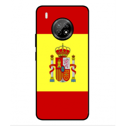 Huawei Y9a Spain Cover