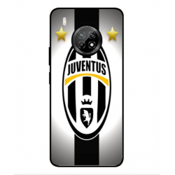 Huawei Y9a Juventus Cover