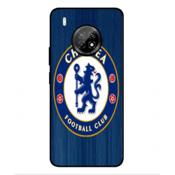Huawei Y9a Chelsea Cover