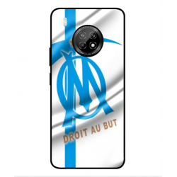 Coque Marseille Pour Huawei Y9a
