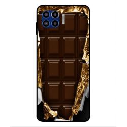 Motorola One 5G I Love Chocolate Cover