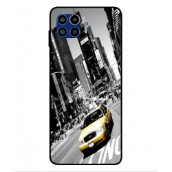 Motorola One 5G New York Case