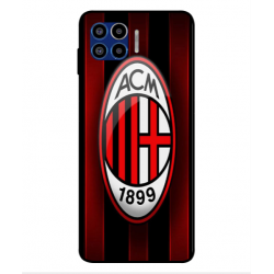 Motorola One 5G AC Milan Cover