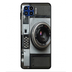 Motorola One 5G Camera Cover