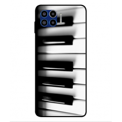 Motorola One 5G Piano Cover