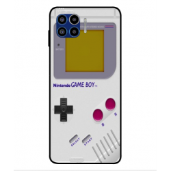Motorola One 5G Game Boy Cover