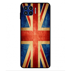 Motorola One 5G Vintage UK Case