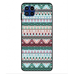 Motorola One 5G Mexican Embroidery Cover