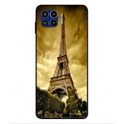 Motorola One 5G Eiffel Tower Case