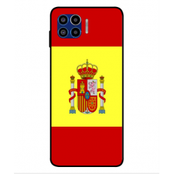 Motorola One 5G Spain Cover
