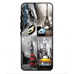 Motorola One Fusion Best Vintage Cover
