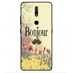 Nokia 2.4 Hello Paris Cover