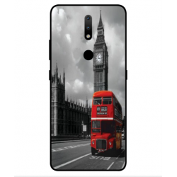 Nokia 2.4 London Style Cover