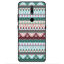 Nokia 2.4 Mexican Embroidery Cover