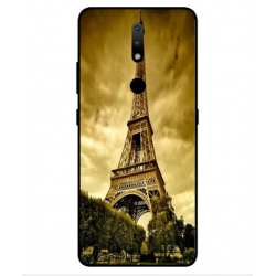 Nokia 2.4 Eiffel Tower Case