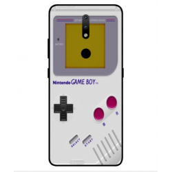 Nokia 2.4 Game Boy Cover