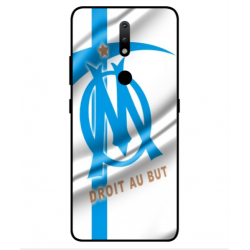 Nokia 2.4 Marseilles Football Case