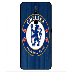 Nokia 2.4 Chelsea Cover