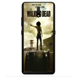 Nokia 2.4 Walking Dead Cover