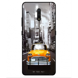 Nokia C2 Tennen New York Taxi Cover