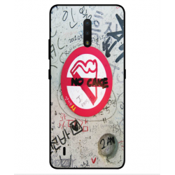 Nokia C2 Tennen 'No Cake' Cover
