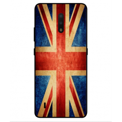 Nokia C2 Tennen Vintage UK Case