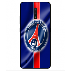Nokia C2 Tennen PSG Football Case